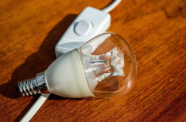 S kvalitními zdroji světla budete maximálně spokojení