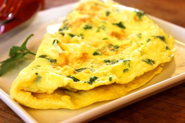 Prodietix omelety