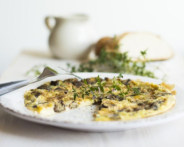 omeletka
