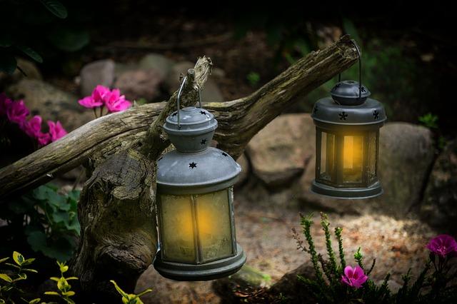 lucerny na větvi