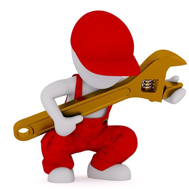 Profesionální opravy vířivek snadno a rychle