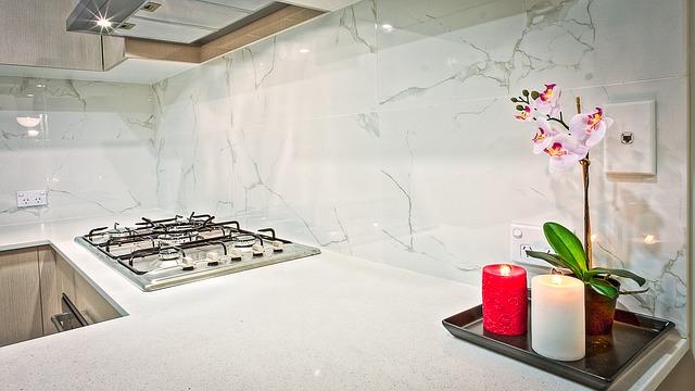 hypotéka na novou kuchyň