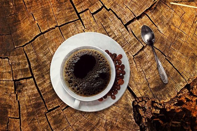 Jak si vytvořit výbornou kávu