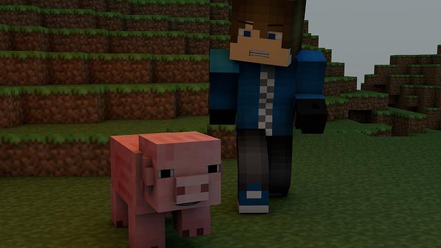 Minecraft – jaký je život v kostičkované hře?