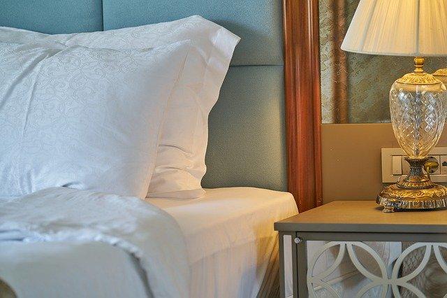 Pro kvalitní spánek je důležitá i výška postele